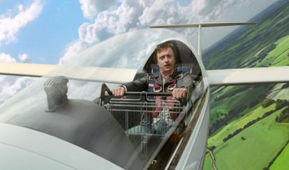 morrison's - glider