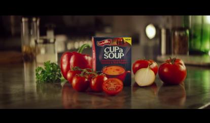 batchelors' cup a soup