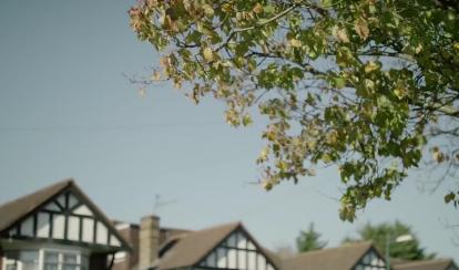 'OVER'  - short film BAFTA NOMINATED (TRAILER)