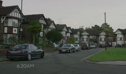 'OVER'  - short film  BAFTA nominated